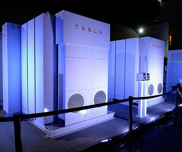 Tesla mints nickel deal with Aussie mining giant