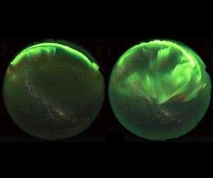 antarctica auroral breakups lg