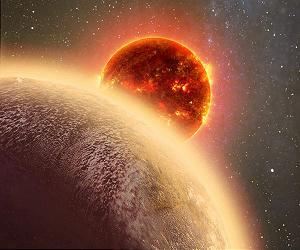 Soft Disclosure Updates - Super Earth With Atmosphere Confirmed - Scientists Now Talking About Alien Life Art-rocky-exoplanet-gj1132b-lg