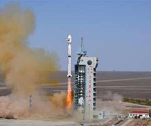 china long march 4c jiuquan day launch lg