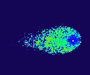 Sao chổi ISON và những kì vọng khi nó tiến gần Mặt Trời
