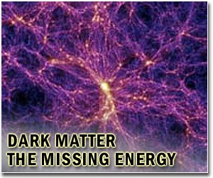 Có thể đã có phát hiện tín hiệu của vật chất tối
