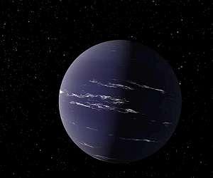 extrasolar toi 1231 b neptune like exoplanet 90 light years lg