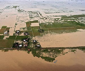 Typhoon Bopha killed 1,020 people, mostly on the southern island of
