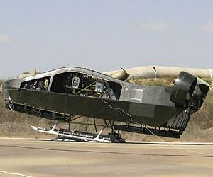 flying elephant urbanaero airmule uav lg