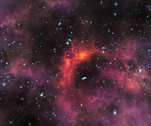 Vũ trụ sớm đã được cứu nhờ hấp dẫn?