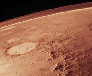 Sao Hỏa giàu oxy từ 4 tỷ năm trước