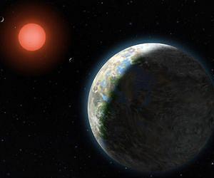 Mây có mặt làm tăng số hành tinh có thể có sự sống