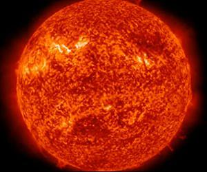 Phát hiện phản hạt ở Mặt Trời