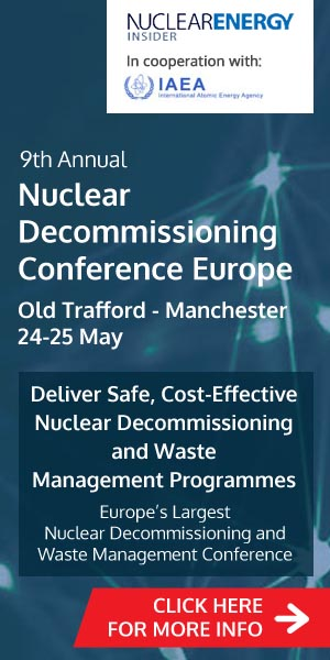 Deliver Safe, Cost-Effective Nuclear Decommissioning and Waste Management Programmes