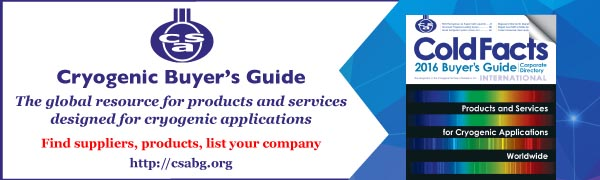 Cryogenic Buyer's Guide