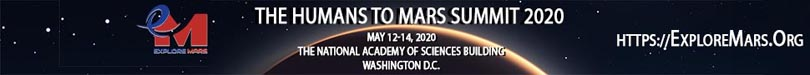 Washington DC - May 12-14, 2020