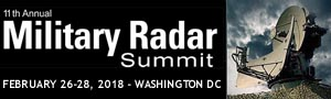 Military Radar Summit 2018
