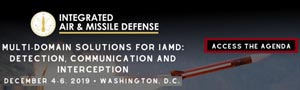 Integrated Air and Missile Defense 2019 - Dec 04-06 - Washington DC