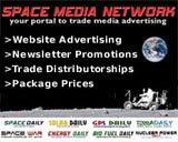 Online trade media advertising